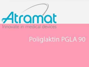 Demirbaş Medikal Poliglaktin PGLA 90