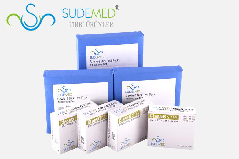 Demirbaş Medikal Sterilizasyon Kontrol