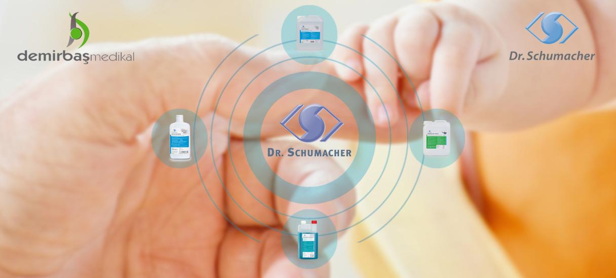 Demirbaş Medikal Dr Schumacher